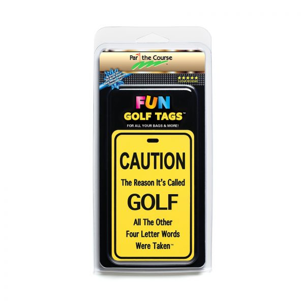 Funny Golf Gift