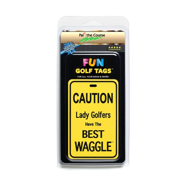 Ladies Golf Gift