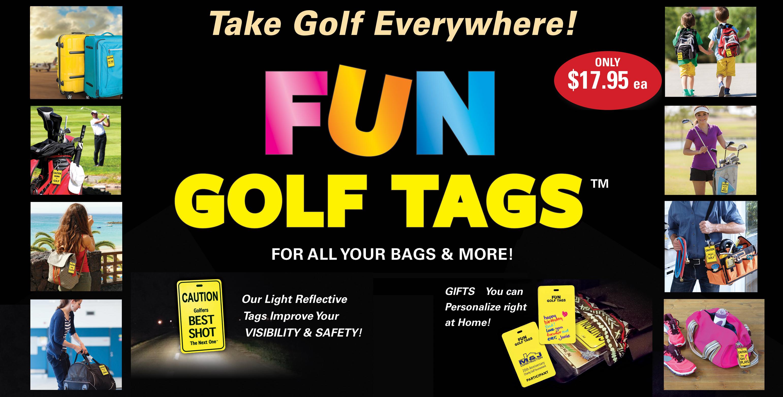 Funny Golf Gift