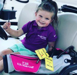 Kids Golf Gift